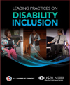 "BJC HealthCare Featured in 2015 ""Leading Practices on Disability Inclusion"" Report"