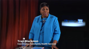 BJC Med Talks -- The Ferguson Commission and the Health of Our Region