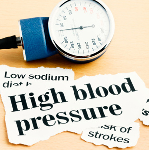 Reducing Sodium in Your Diet to Control Blood Pressure