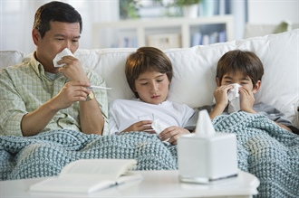 Fighting the Flu: Symptoms, Treatments, and Precautions to Take