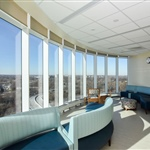 Parkview Tower Quiet Lounge