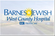 Barnes-Jewish West Country Hospital