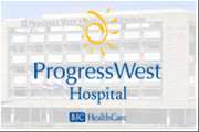 Progress West Hospital